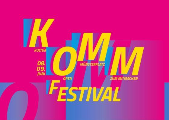 KOMM-Festival 2018